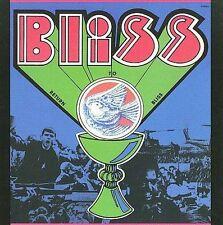 BLISS - RETURN TO BLISS * NEW CD
