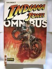 INDIANA JONES OMNIBUS VOL 2