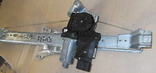 MERCEDES A CLASS 168 CHASSIS A140,A160,A170CDI NEARSIDE REAR WINDOW MOTOR & MECH