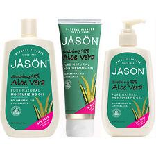 Jason Aloe Vera Gel 98% TUBI 120 ML