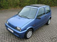 Fiat Cinquecento Faltdach Faltverdeck Faltschiebedach Reparatur Set Rep Set XXL