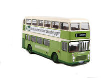 20444 EFE Bristol Vrt Serie 3 Dos Pisos Bus Mansfield & District 1:76 de metal
