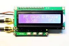 NEW 0 ~ 2700MHz RF gain phase detector power meter HP380