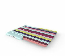 Multi-Coloured Cases, Covers & Keyboard Folios for Apple Tablets & eBook Readers