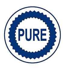 PURE OIL Vinyl Decal / Sticker ** 5 Sizes **