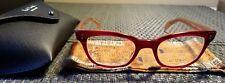 Authentic Paul Smith Eyeglasses PS-294 Red Havana PM 8029 1388 ** Xmas Gift **