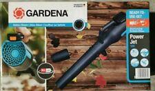 Gardena 14890-20 PowerJet Akku-Gartensauger/-Bläser Laubbläser