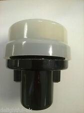 Standalone Dusk to Dawn Photocell Sensor Kit/Automatic Outside Light Switch SS6