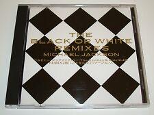 MICHAEL JACKSON NEW QY·8P-90098 JAPAN PROMO 1 CD BLACK OR WHITE REMIXES SMILE