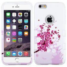Étuis, housses et coques etuis, pochettes blanc iPhone 6 Plus pour téléphone mobile et assistant personnel (PDA)