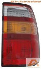 GENUINE TOYOTA LANDCRUISER FJ100 SERIES TAIL LIGHT / TAIL LAMP / REAR INDICATOR
