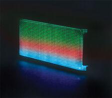SOUNDLAB 2.0 PORTABLE BLUETOOTH WIRELESS LED DISCO PARTY LIGHT SHOW 10W SPEAKER