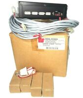 Federal Signal Corner Strobe system CS1S2 for 1991 caprice / 1992 Crown Vic