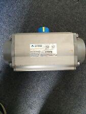 Air Torque AT300 Spring Return  Pneumatic Actuator F07/F10 New See Description