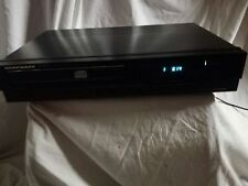 MARANTZ CD PLAYER CD-75 CD75 CD 75 HIFI