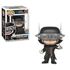 Funko Pop! Batman Who Laughs PX Exclusive #256 Presell