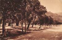B106495 France Le Vigan Promenade des Chataigniers