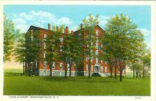 Montour Falls, NY Cook Academy
