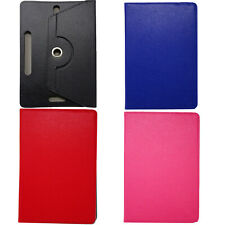 "Custodia UNICO cover universale tablet 10.1-10.5"" regolabile 360° simil pelle"