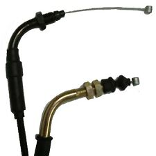 Jonway 50cc Scooter Throttle Cable YY50QT Series