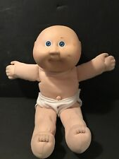Preemie Cabbage Patch Kids Coleco Vintage Doll Bean Bottom Butt 1986