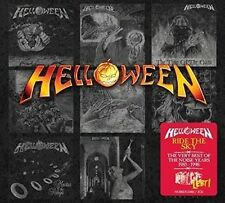 HELLOWEEN - RIDE THE SKY-VERY BEST OF THE NOISE YEARS (1985-1998) 2 CD NEW+