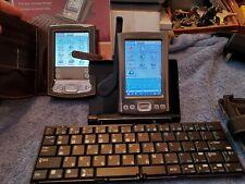 Tungsten Palm Pilot Lot