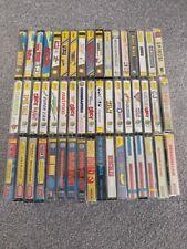 ZX Spectrum 48 / 128 K Games - Select & Choose - Sinclair - Small Case