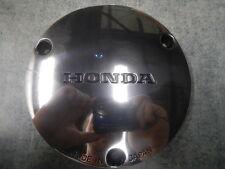 LEFT SIDE ENGINE STATOR COVER K HONDA CB450 CL450 74 CB CL 450 75 CB500T 76 69