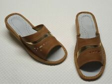 Damen Hausschuhe-Pantoffeln-Latschen Gr.40