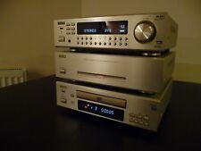 Denon F100 AV Home Cinema Sistema DVD, AVR Ricevitore, amplificatore di potenza POA