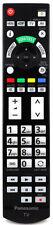 NUOVO Originale Panasonic TV Remote Control for txl42dt50b, txl42et50b, txl42wt50b