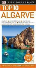 Top 10 Algarve (DK Eyewitness Travel Guide), DK Travel, Very Good Book