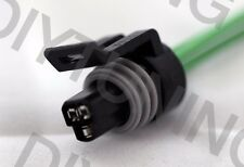 3 pin Pressure Sensor pigtail plug gauge oil fuel absolute for AEM HONEYWELL
