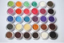 2014 hot 30 Colors Eye Shadow Makeup Powder Pigment Mineral Eyeshadow 30pcs/set