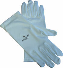 Patek Philippe Watch Dealer Display Handling Gloves Size S