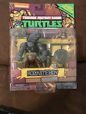 Teenage Mutant Ninja Turtles Classic Collection Rocksteady Tmnt Figure