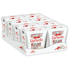 Ferrero Raffaello Box: 8 x 150g /15 pieces - Shipping Worldwide -