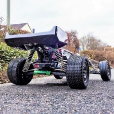 Ferngesteuerte RC AUTO Spielzeug Rayline Funrace Buggy bis 50 km/h Wagen ...