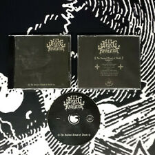 BEAST OF REVELATION - The Ancient Ritual of Death  CD  Incantation  Asphyx