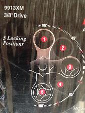 Stanley Proto industrial tools Blackhawk 13 piece mechanics tool set