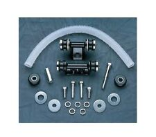 Gas tank Mounting Kit 1985-1986 Wide Glide - FXWG