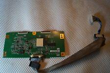 """T-CON BOARD T400XW01 V0 06A60-1A FOR 40"""" SAMSUNG LE40S86BD LCD TV, T400XW01 V.1"""