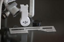 DJI Phantom 2 V+ Flight Kit WHITE - Lens Cap - Gimbal Lock & Guard 3d printed