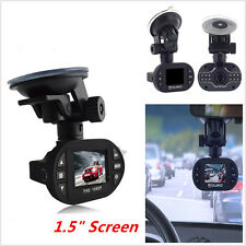 "1.5"" 120° wide angle Full HD 1280*720 Camera DVR Dash Cam Video Driving Recorder"