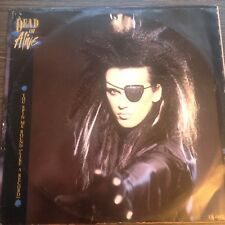 """DEAD OR ALIVE - YOU SPIN ME ROUND (LIKE A RECORD)/ MURDER MIX UK 12"""" VINYL"""