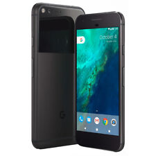 Google Pixel 32GB GSM Unlocked - Quite Black Android Smartphone 32 GB Mobile