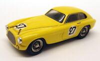 Tameo Kits 1/43 Scale White Metal - TMK85 Ferrari 166 MM Coupe Le Mans 1950