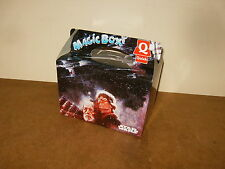 restaurant QUICK - RARE boite MAGIC BOX vide - série STAR WARS - LUCASFILM 1995