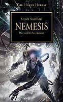 Nemesis (The Horus Heresy Book 13) MMP Gold Letters / Very Good